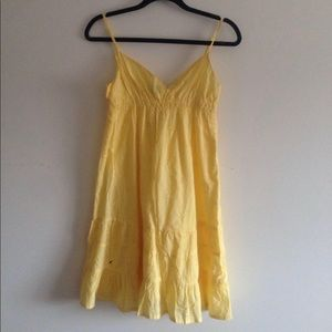 Cute F21 Summer Dress